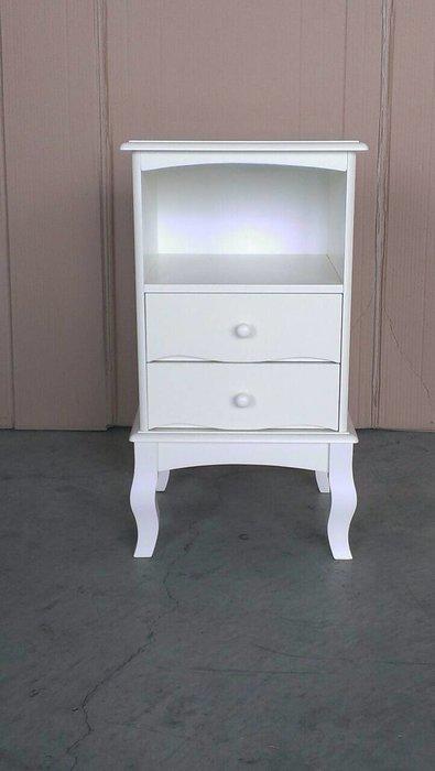 DR-04 烤漆桌櫃...質精物美價廉 高低櫃/矮櫃/三抽櫃/五斗櫃/床頭櫃/電話置物櫃/CD櫃/新竹以北免運費