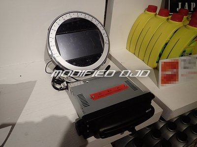 ☆Mini Cooper  7吋數位彩色液晶全觸控DVD多媒體2-DIN專用機型主機