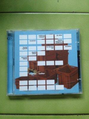Copier Coller(2CD,實驗電子,Scanner, To Rococo Rot, David Shea...
