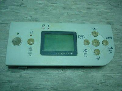 [大隆賣場] Epson 7800/7880/9800/9880 控制面板