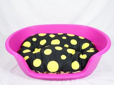 *優比寵物*ACEPET綺麗夢(S款)泡泡床可愛寵物窩NO.669-A/睡窩/睡床-台灣製造-
