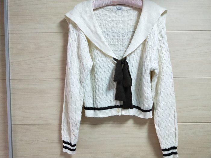 丹丹衣坊--海洋風時尚毛衣
