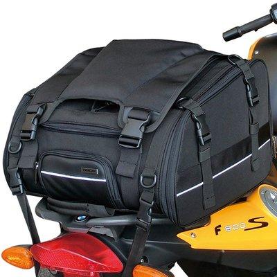 【購物百分百】2016新款 TAICHI RSB308後尾箱包 賽車包 騎行包 摩托車包 容量超大 黃