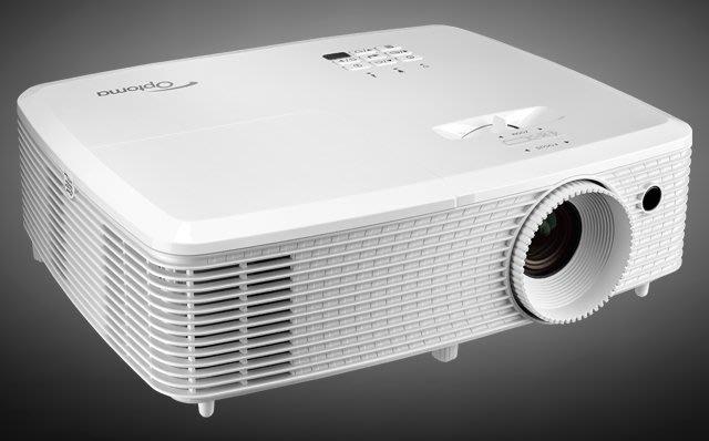 【新莊力笙音響】奧圖碼OPTOMA HD27 Full HD投影機