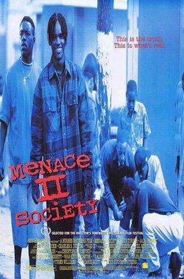 【藍光電影】威脅2:社會 Menace II Society(1993)114-046