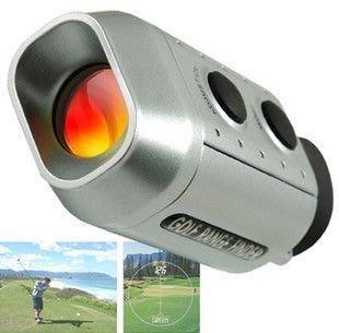 【玩具貓窩】高爾夫測距儀 7X18電子測距望遠鏡 高爾夫球專用測距儀 數字測量儀