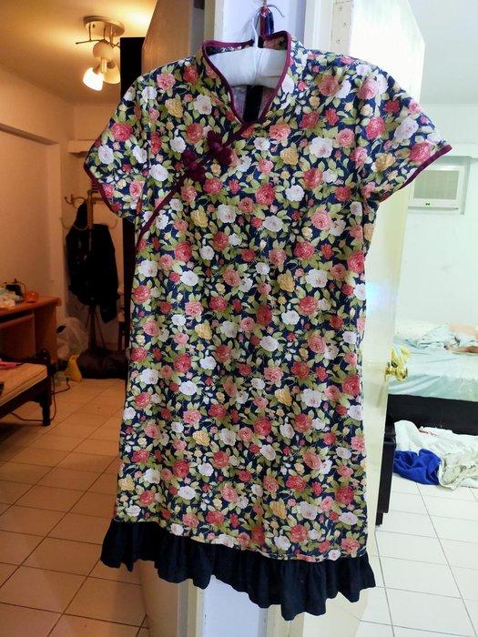孟荷品牌中國風手染服質感很好,夏天穿不會悶熱手染服每件600買三送一,都是好料子幾千元的服飾桃園可自取