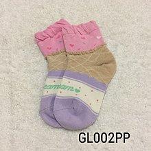 ~Cutebearstore~ 日單女童中筒襪 (GL002PP)