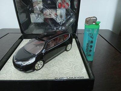 (罕見金屬車模)NOREV雪鐵龍 C-Airlounge Concept Car概念車(A402)