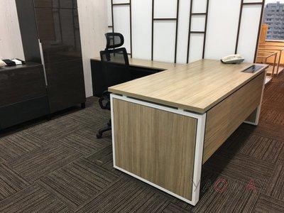 【耀偉】OTTO系統工作站 (辦公桌/辦公屏風-規劃施工-拆組搬遷工程-組合隔間-水電網路)4