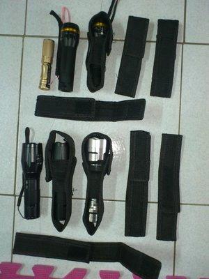 【購生活】 ((( 大 號 ))) 手電筒布套 手電筒套 手電筒保護套 L2 T6 Q5 手電筒配件 手電筒套料
