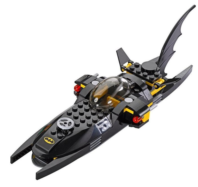樂高 LEGO 2015 超級英雄系列 單賣一輛 蝙蝠俠潛水艇 (未組裝)