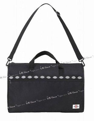 IN House* 日本美國潮牌男女通用兩用包運動休閒包大容量波士頓包旅行袋斜背包側背包