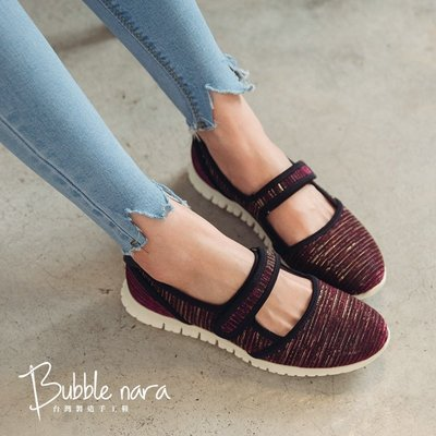 絕版39號。休閒鞋 旅行西班牙modo氣墊鞋。波波娜拉 Bubble Nara~超輕量科技新材,自由行好穿鞋E7606