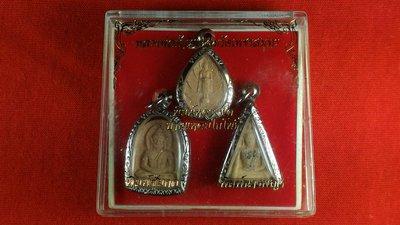 (愛寶) 2543 Wat Phet Samut 佛陀 4X2.4 星期三托缽佛陀 3.5X2.2 女王佛 4X2.5