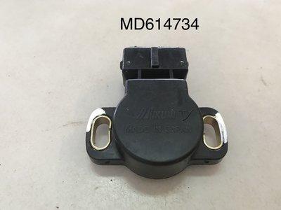 菱帥 LANCER VIRAGE 4P 節氣門位置感知器 節汽門感應器