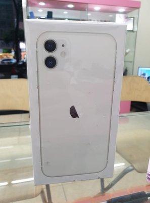 永和_億聲通訊 IPhone 11 256g 6.1吋 續約 台哥大 1399 手機 12500(或折現金13500)