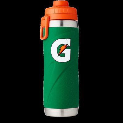 開特力不銹鋼水壺 Gatorade Insulated Stainless Steel Bottle 缺貨補貨中