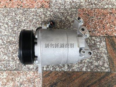 日產 MURANO 03-07 3.5 整理新品 壓縮機 另有TEANA ROGUE QX4 FX35 G35 G37