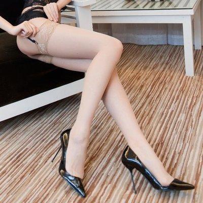 性感吊帶絲襪 免脫蕾絲情趣日繫學生長筒...