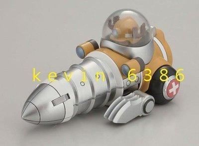 東京都- 非2年後-海賊王 喬巴機器人4號-喬巴鑽地車(此商品需自行組裝) 現貨