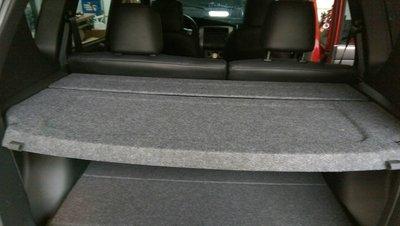 車酷中心  LIVINA 後箱隔板(原廠件)優惠價 2500元