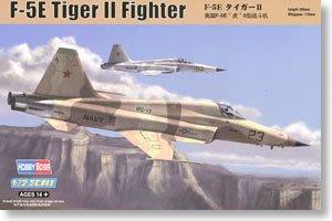 【六部口】HB飛機模型 1/72 美F-5E 虎 II型戰機80207