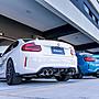 Jetzem TRANCO川閣 BMW F87 M2  M2C M2 com...