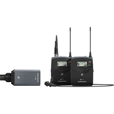 [DigiLog] 全新 Sennheiser EW 100 ENG G4 無線麥克風系統 保固一年 可開三聯發票