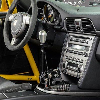 德國CAE Ultra shifter Race快排機構組 996 997 GT3 R53 GOLF MK2 86