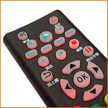 【數位商城】IBT-1073 遙控器(中文版)- 適用機種 ZP-520T、ZP-500A、IBT-1073、ZP-MINI520、ZP-320