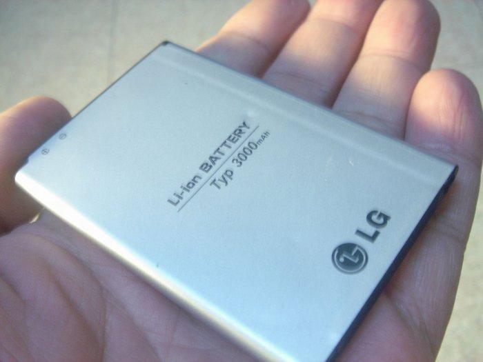 LG G Pro 2 D838/E988/D686 原廠電池 BL-48TH 3140mAh 3.8V 桃園《蝦米小鋪》