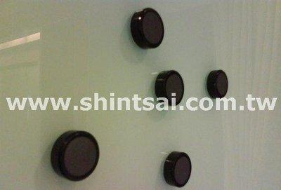 shintsai玻璃工程(新北市)磁性玻璃 遊戲室玻璃 會議室白板 活動式玻璃白板  美觀耐用 商業空間 玻璃施工