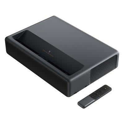 投影機小米米家激光投影儀電視150英寸家用超短焦智能家庭影院4K