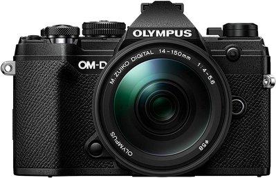 【高雄四海】Olympus E-M5 Mark III kit (14-150mm) 全新平輸一年保固 EM5 III