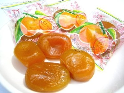 3號味蕾~(美元)台灣金桔--黃金桔3...