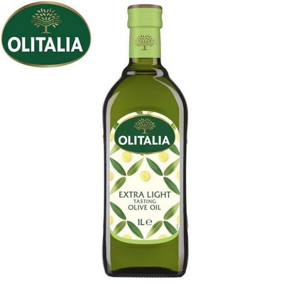 Olitalia 奧利塔精緻橄欖油禮盒組(1000mlx1瓶)(裸瓶)