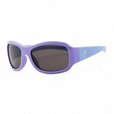 【魔法世界】義大利 CHICCO 兒童專用太陽眼鏡24m+ 小美人魚紫