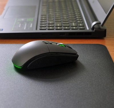 @安小兮小鋪 小米有品米物電競鼠標墊MIIIW Ergonomic Large Gaming Mouse Pad