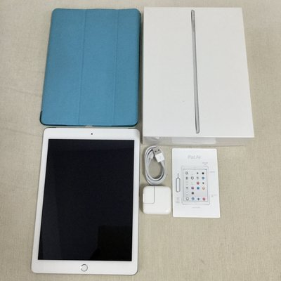 iPad Air2 LTE 頂規128G 包膜 無傷 Cellular Air 2 Apple mini Pro 可參考 新北市