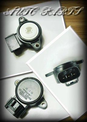 線上汽材 日本件 TPS油門位置感知器/節氣門位置感知器/3P CAMRY 2.0 02-05/VIOS 1.5