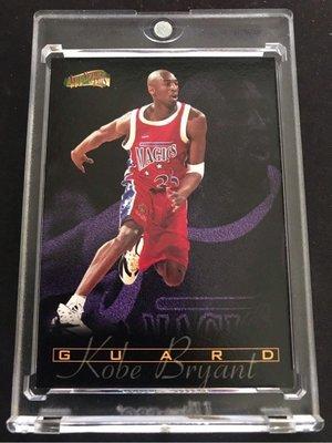 🐍1996 All Sport PPF #185 Kobe Bryant