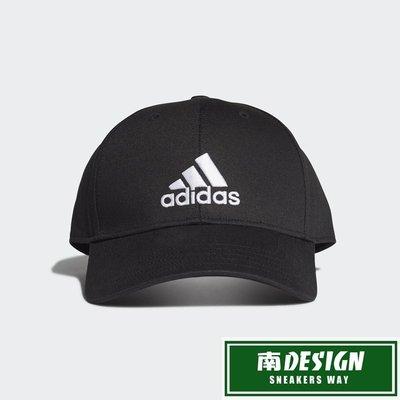 南◇2021 4月 ADIDAS Suede Cap 老帽 黑色 運動帽 棒球帽子 男女 愛迪達 可調式 FK0891