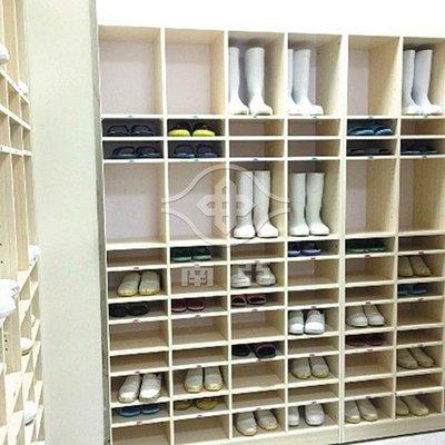 【優比傢俱生活館】19 南亞塑鋼系列-機關學校3.9尺食品廠雨鞋櫃/收納置物櫃 NY94SS72~滿5000另有折扣