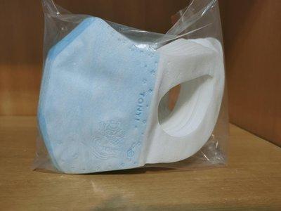 現貨!幼兒口罩3D立體型幼童口罩  10入