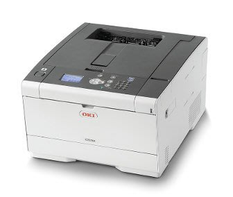 西依歐:OKI C532dn A4彩色雷射印表機 (下標請先詢問庫存)