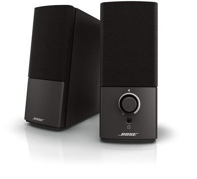 【美國 Bose Companion 2 Series III 電腦喇叭】