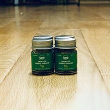 Herbal Inhaler 10G 草本精華瓶 - Smell Lemongrass