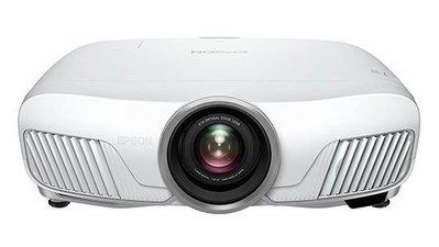 台北投影機推薦 EPSON 愛普生 EH-TW8400 頂級4K PRO-UHD 專業家庭劇院