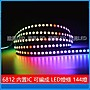 ♥遠見LED♥WS2812/ 2811 單點單控 LED燈條 ...